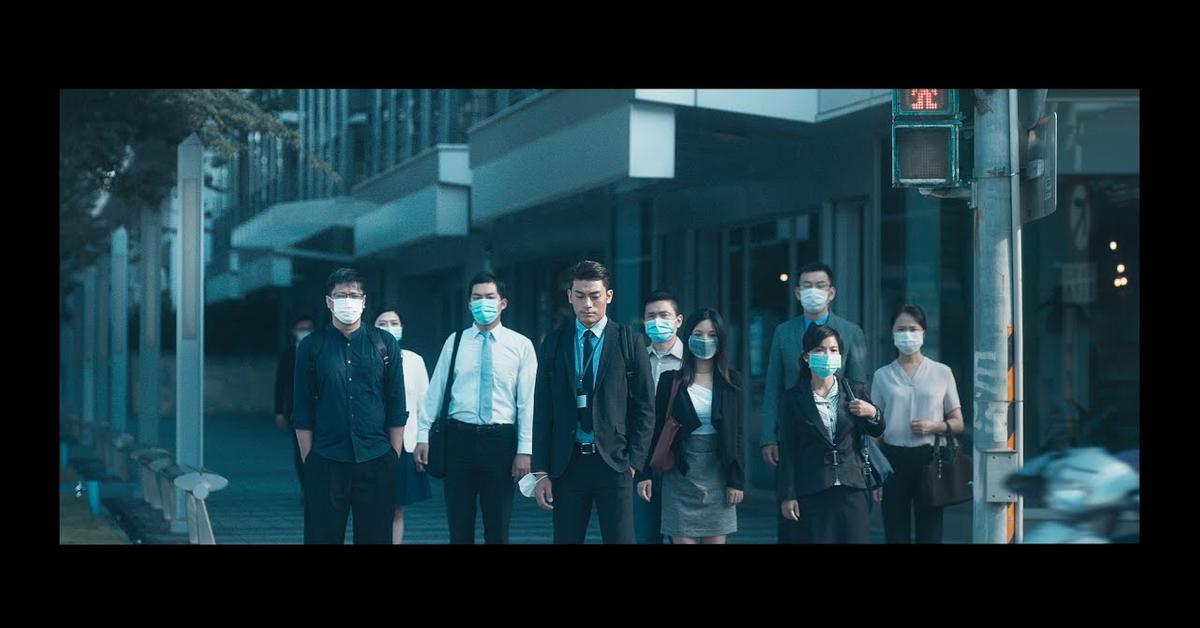 【橘子25 一起闖關吧】企業形象影片