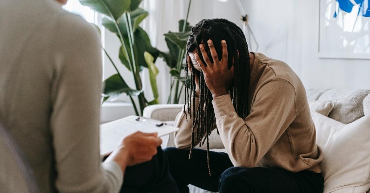 #3 為何我們每人都需要心理諮商? - Wu心理師的心情點播 | SoundOn