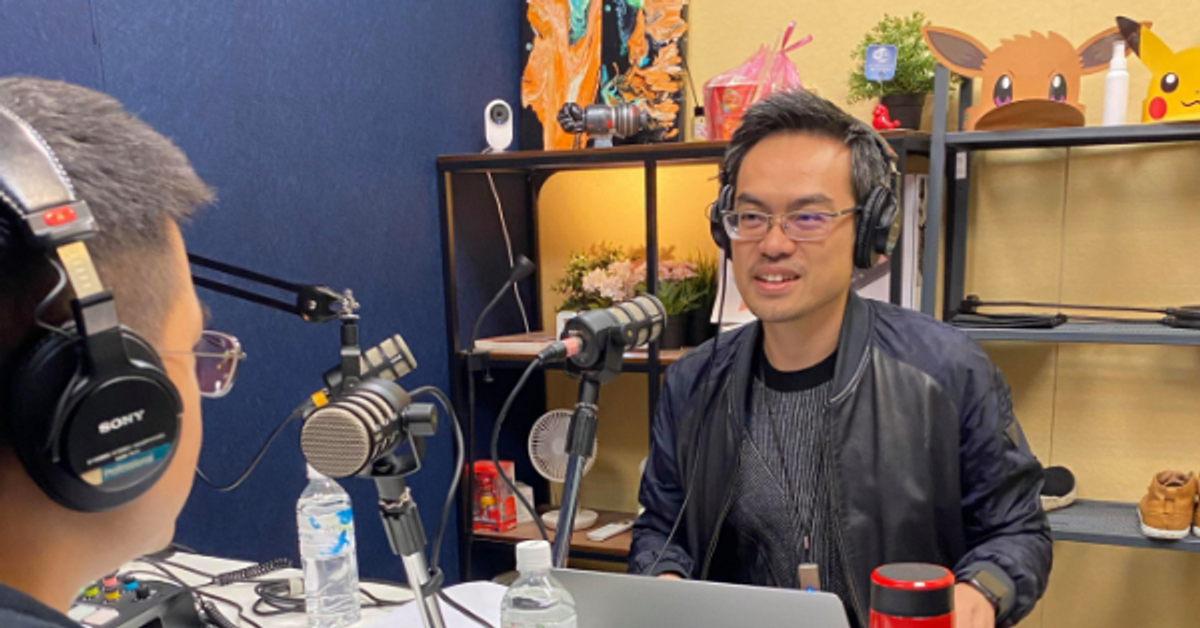 台大創創中心 TEC TALK: EP 05. 不要「為了創業而創業」,找到核心價值觀、知道自己「為什麼」創業才能感動他人來協助你。專訪 VoiceTube共同創辦人,蔡豐任,Johnny on Apple Podcasts