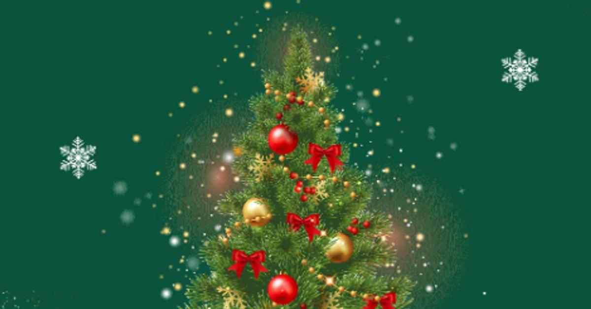 Style|拆開這份聖誕驚喜