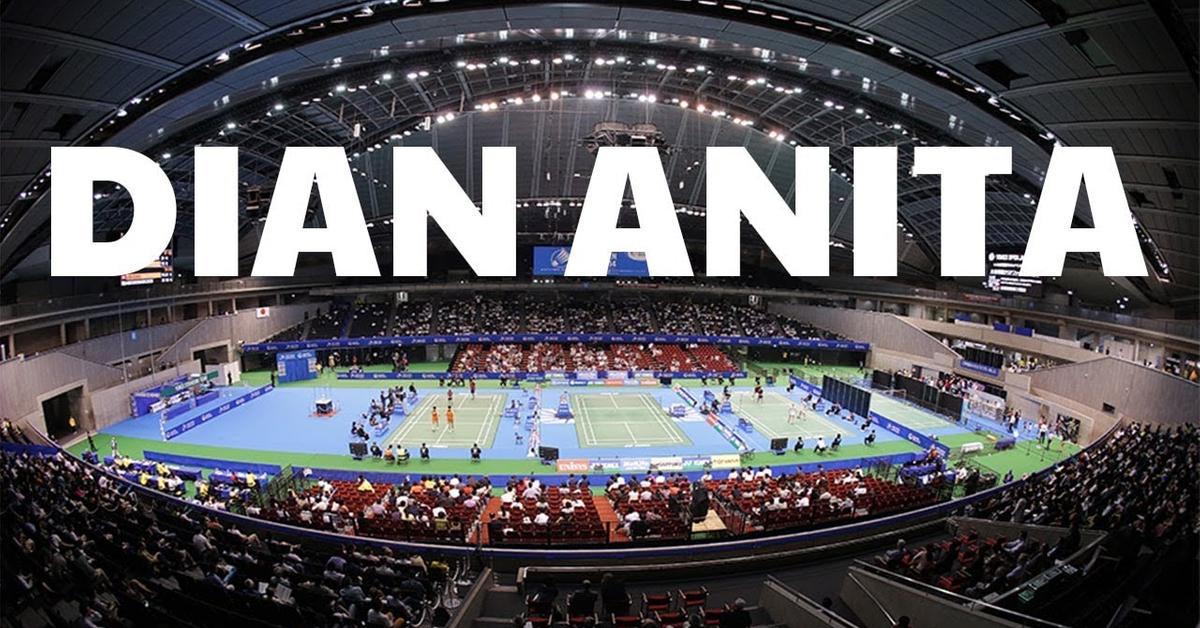 Court 1 | Indonesia vs India | BADMINTON ASIA TEAM CHAMPIONSHIPS 2020