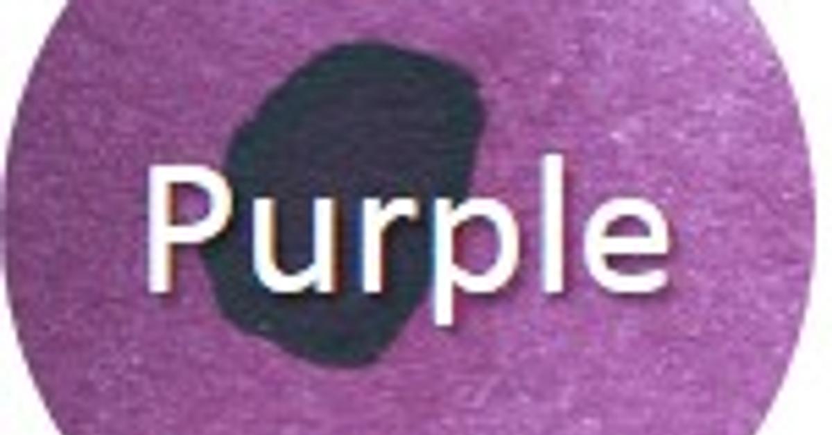 Robert Oster Signature® - 紫色系 Purples
