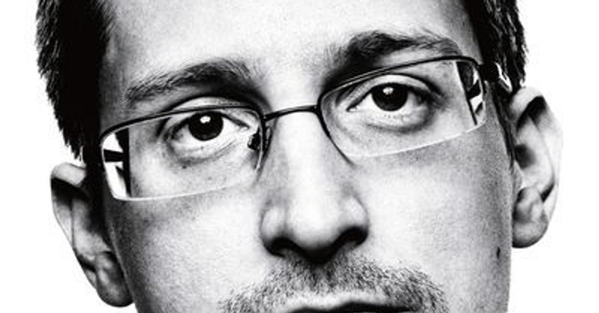 永久檔案 - 愛德華.史諾登(Edward Snowden)著;蕭美惠, 鄭勝得譯 | HyRead ebook 電子書店