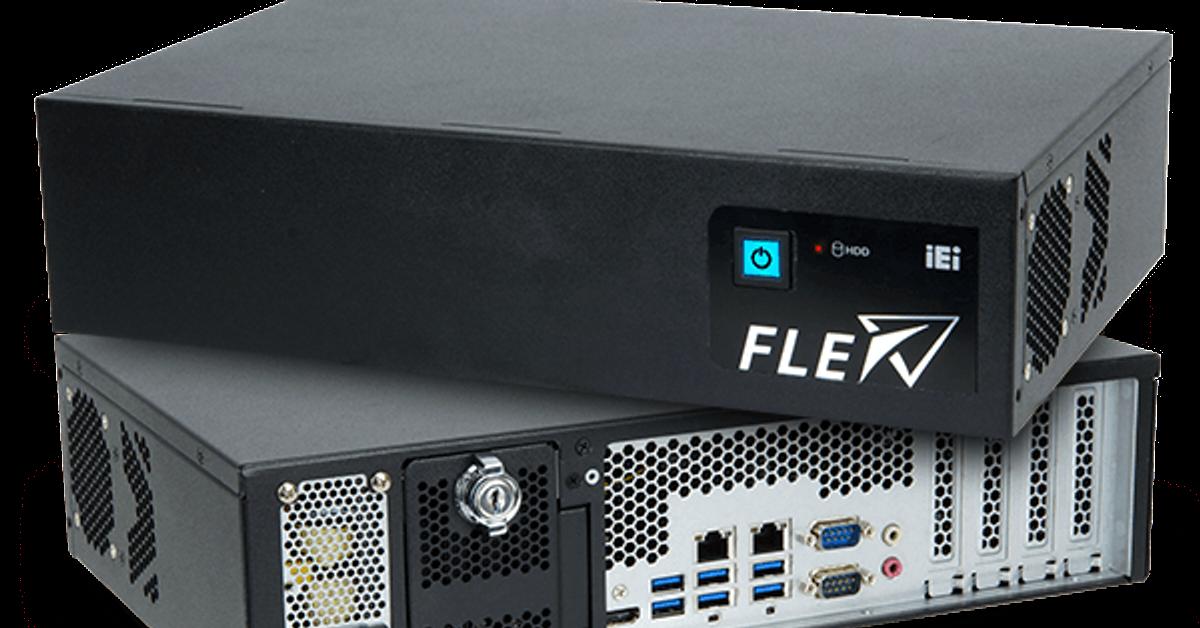 FLEX AIoT Development Kit