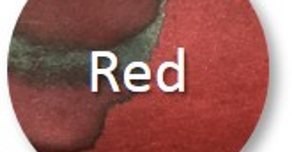Robert Oster - Reds