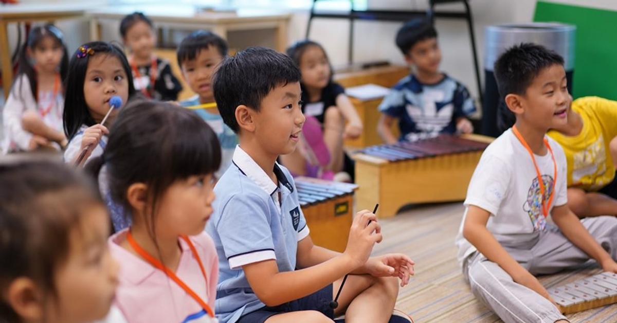 2020 哈羅曼谷暑期班 6/29 - 7/17 報名表