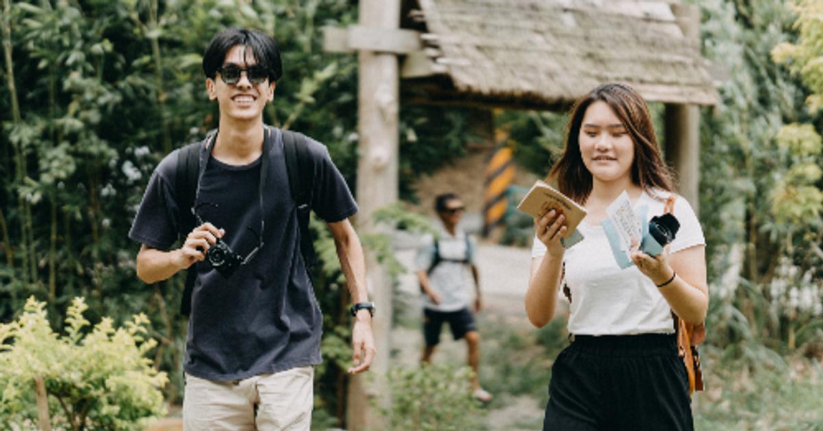 盲旅BlindTour 產品開發暨營運管理 專案制招募