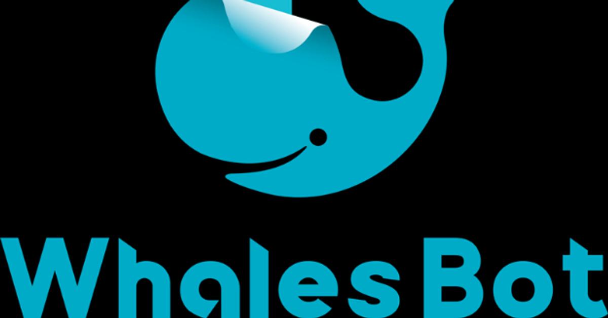 鯨魚機器人FB粉絲專頁
