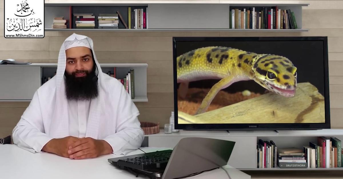 الرد على د عمر عبد الكافي 01 - طعنه بعلماء الحديث واستهزائه بحديث في البخاري
