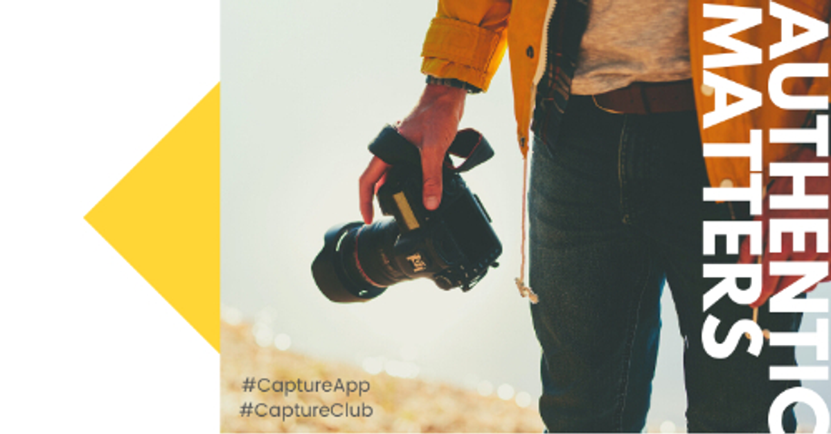 CaptureClub Photo NFTs New Feature - Closed Beta Testing Program