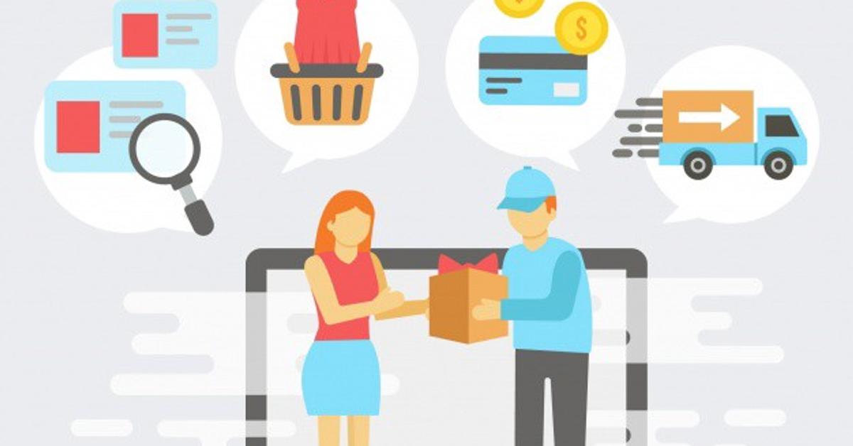 跨境電商(Cross Border E-Commerce)是什麼? 跨境電商與國際貿易有什麼不同? – Viewider台灣視宇-跨境電商整合專家|行銷|社群|文案 – Medium