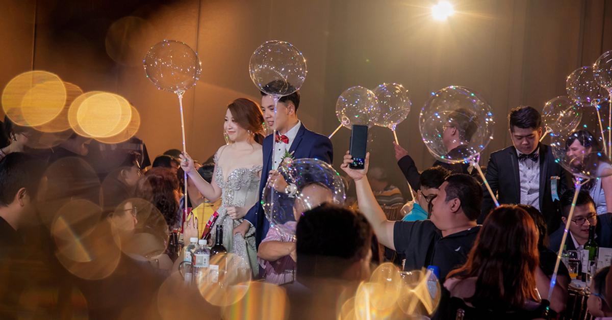 台北婚宴場地、婚禮場地推薦懶人包,婚禮攝影師、婚攝全紀錄讓網友全攻略!