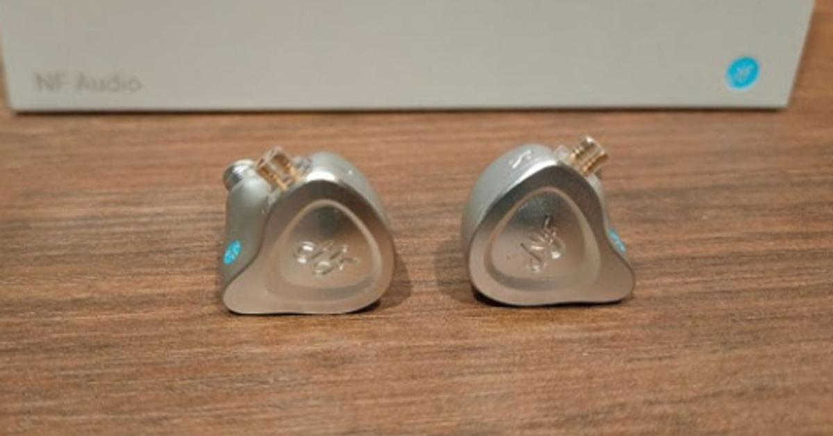 NF Audio NM2+ 監聽發燒級動圈入耳式耳機 - Mobile01