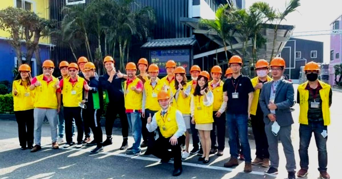 新竹數位科技二代會-新師董聯盟:整合產官學研力量幫助在地產業數位轉型,疫情之下一同克服難關