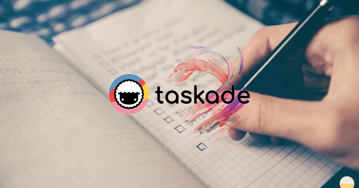閱讀更多 Taskade 相關文章