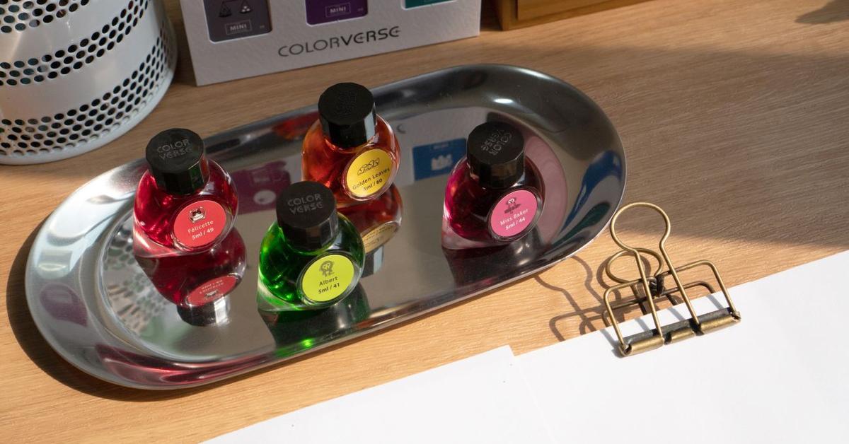 Colorverse Ink Mini 5ml