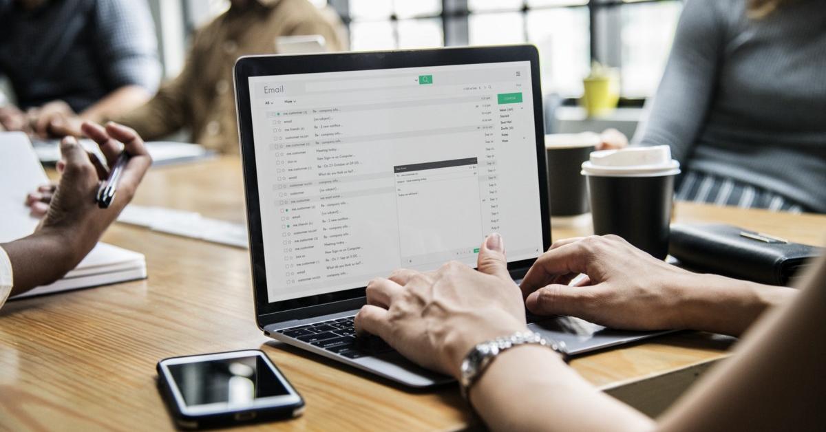 Email行銷經典再現6招| 如何使用Email Marketing提升訂單轉換率| 投資報酬ROI – Erian - Viewider 台灣視宇跨境電商整合專家 – Medium