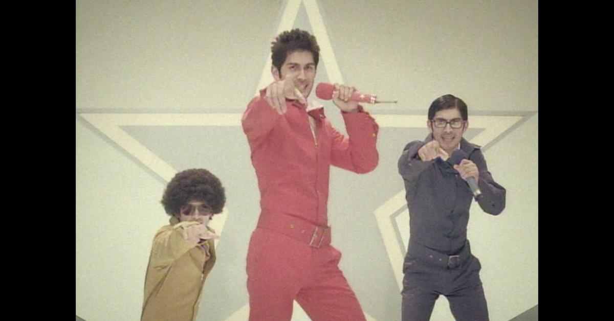 平井 堅 『POP STAR』MUSIC VIDEO
