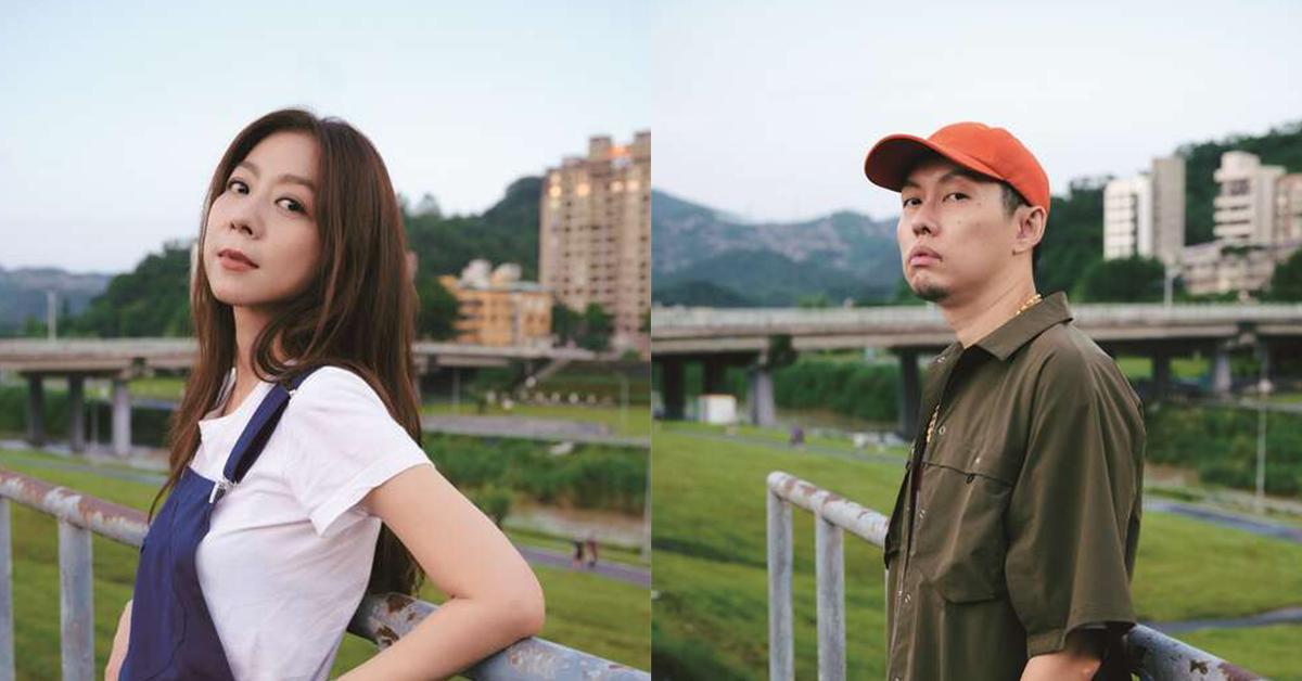 唱一首台北的歌 —— 創作歌手陳綺貞 × 饒舌歌手蛋堡|台北畫刊