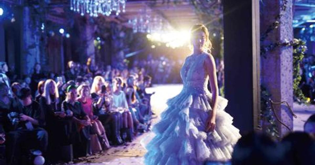 WENĒE Haute Couture高級訂製服
