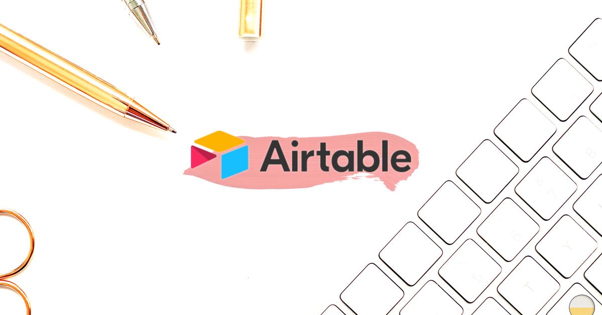 閱讀更多 Airtable 相關文章