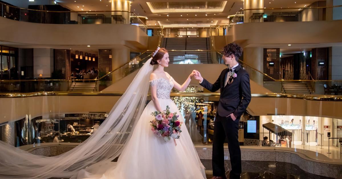 五星級尊貴豪華風格婚宴場地,台北晶華酒店婚禮紀錄推薦!| AppleFace臉紅紅攝影/婚禮攝影/婚紗攝影/台北婚攝/海外婚紗婚禮