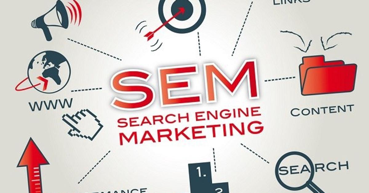 SEM (Search Engine Marketing)是什麼? SEM與SEO (Search Engine Optimization)