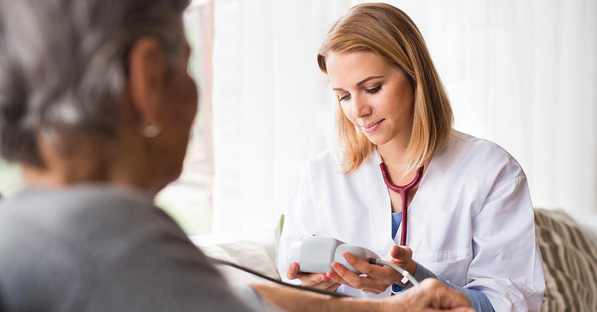 【免費課程】家中長輩中重度失智,教你如何照顧,面對醫療難題